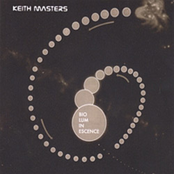 Keith Masters