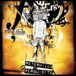Pete Philly & Perquisite