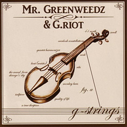 Mr. Greenweedz & Griot