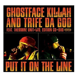 Ghost & Trife da God