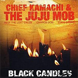 Chief Kamachi and Juju Mob