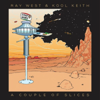 Ray West & Kool Keith